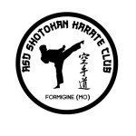 shotokan karate club formigine