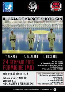 il grande karate shotokan